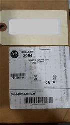 Image ALLEN-BRADLEY 2094-BC01-MP5-M Module (4 Available) 678478
