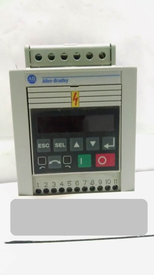 Image IDEC 160-BA03N5P1P1 Power Supply  678491