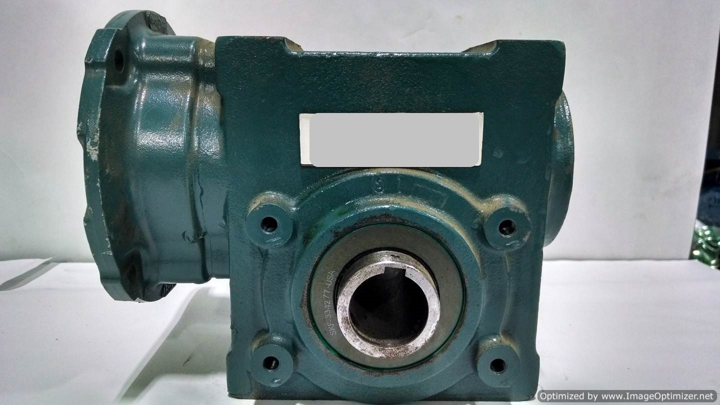 Image ABB 23Q20H56 Gearmotor (15 Available) 678496