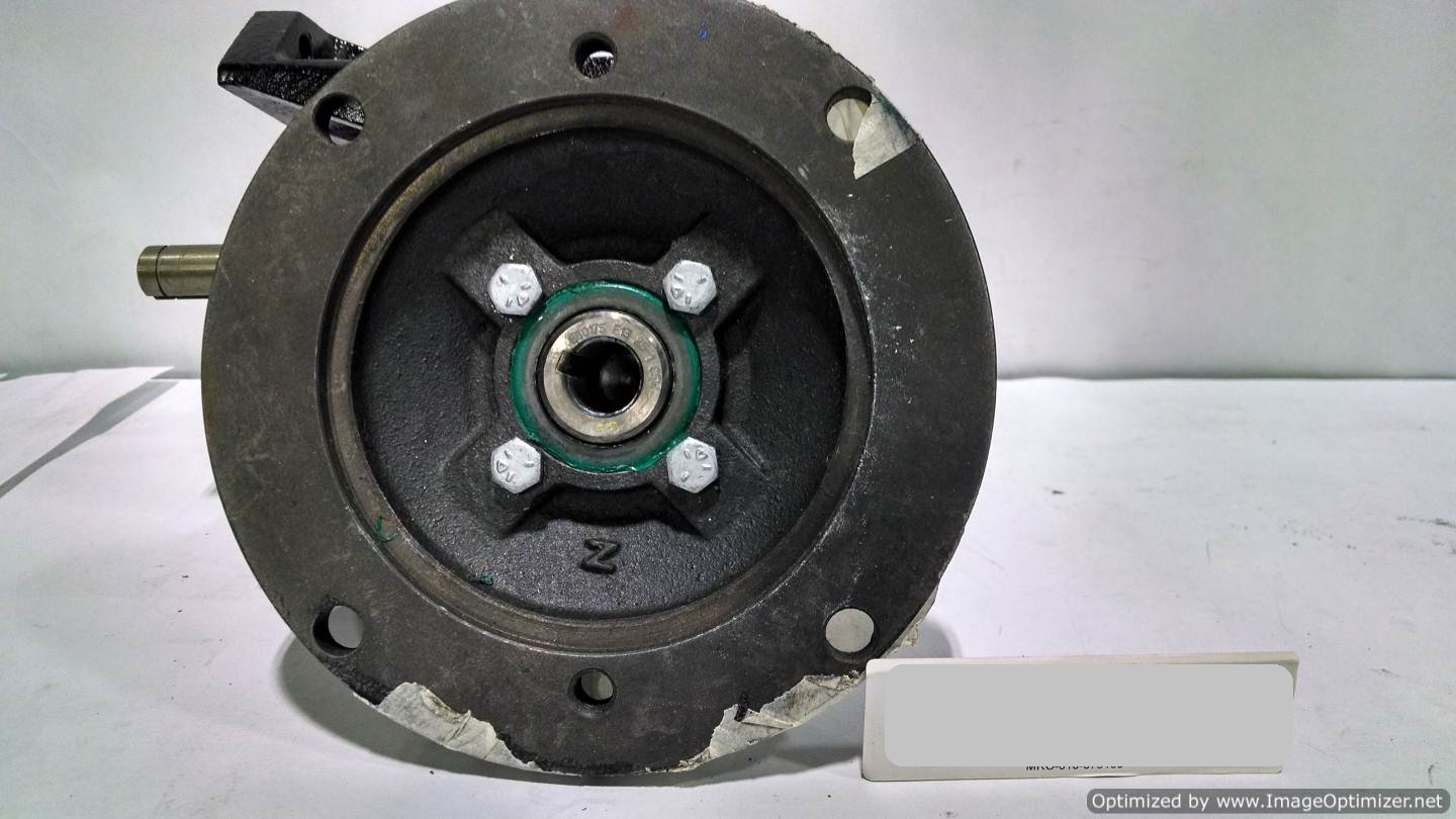 Image 913MDVS064X0D4 Gearmotor (4 Available) 678502