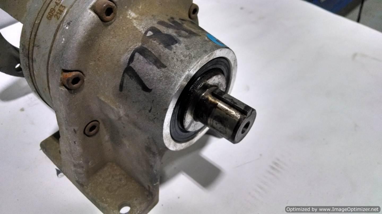 Image SUMITOMO CNHJS-6095-43 Gearmotor  678507