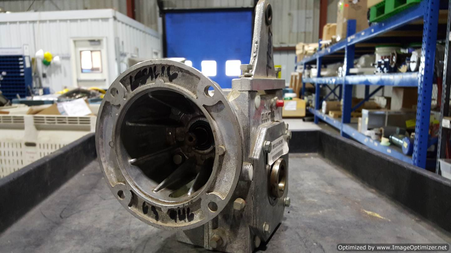 Image ELECTRA 26HIC1440D/F Gearmotor (2 Available) 678515