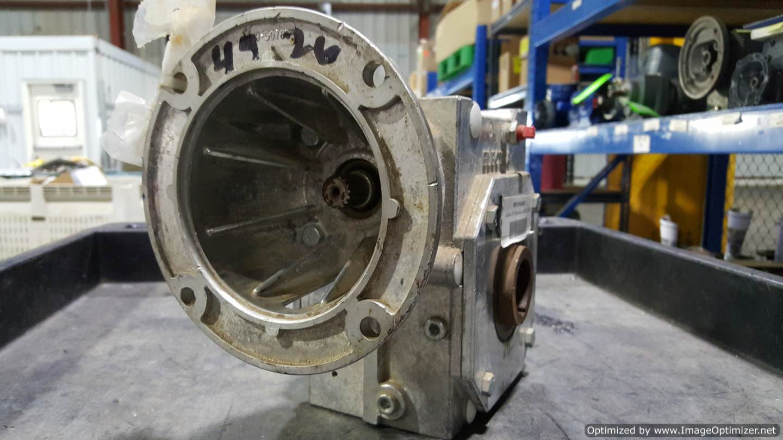 Image ELECTRA 26HIC1425D/F Gearmotor  678530