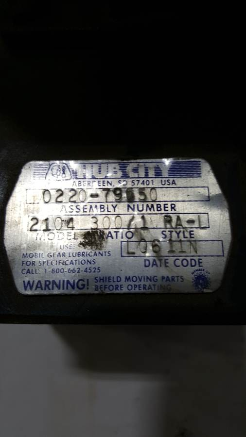 Image 2104-300-WR Reducer (2 Available) 678562