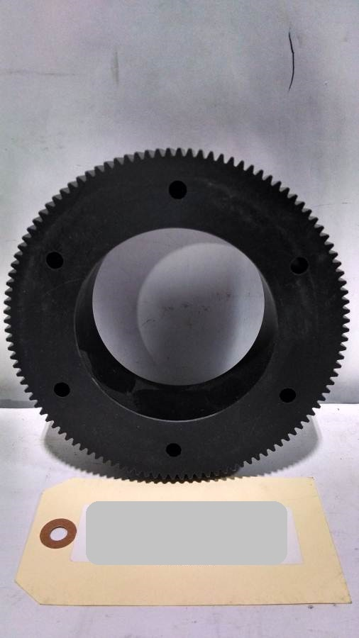 Image BEST USA L5378438 Sprocket (Lot Of 2) 678633