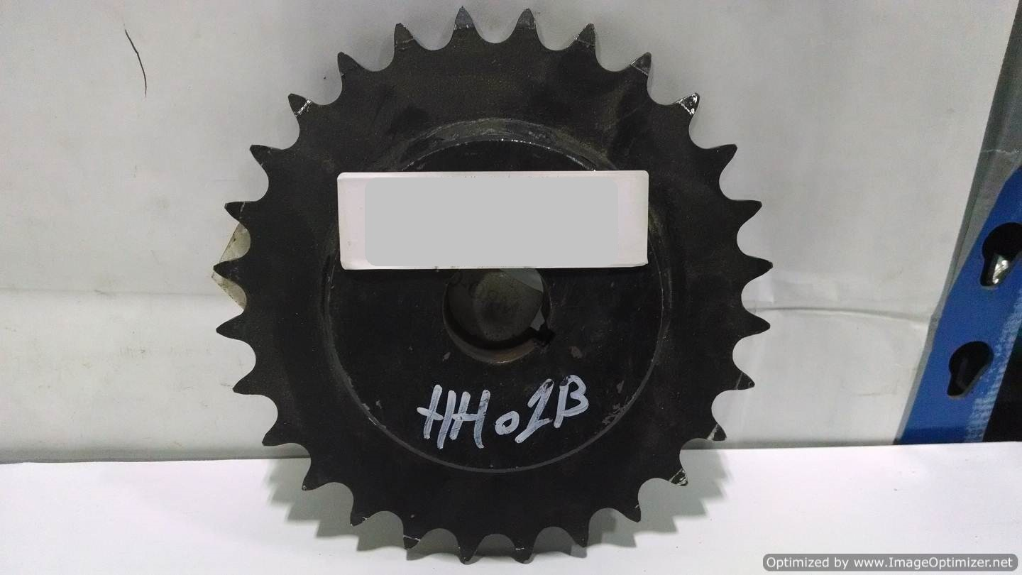 Image MARTIN 60BS28 X 1 1/4 Sprocket (Lot Of 12) 678642