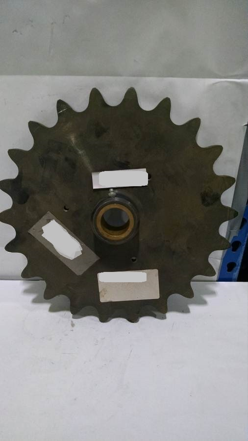 Image ANEX C2062B24-KHDT Sprocket (Lot Of 4) 678646