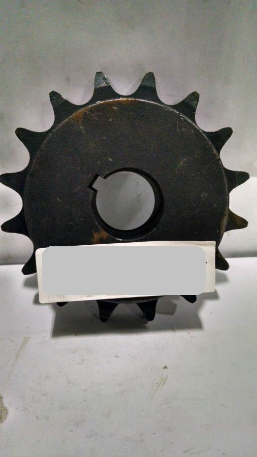 Image MARTIN 80BS16 X 1-3/8 Sprocket (Lot Of 11) 678647