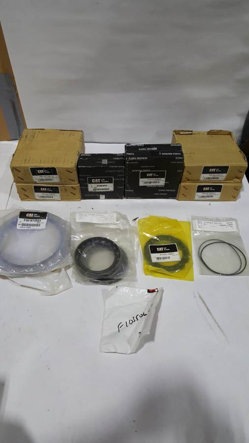 Image ALTA LIFT P6FW-KIT Seal Kit (Lot of 5) 678676