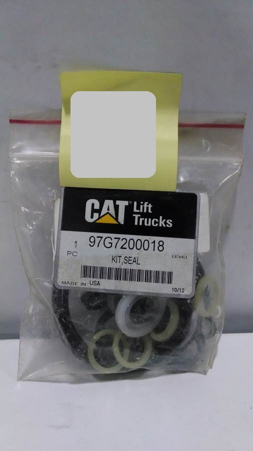 Image ALTA LIFT 97G7200018 Seal Kit (Lot of 16) 678679