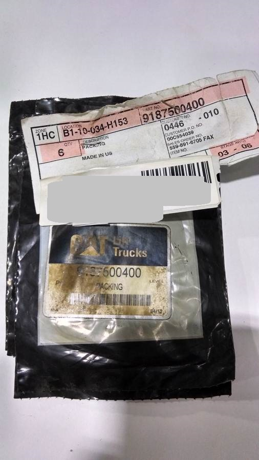 Image ALTA LIFT 9187500400 Packing (Lot of 42) 678690