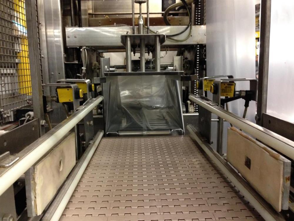 Image POLYPACK Bundler FIL 24-32 CHL Heat Tunnel 679761