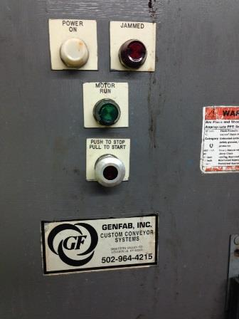 Image GENFAB Case Elevator 679771