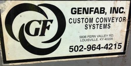 Image GENFAB Case Elevator 679772