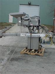 232217 - ANDERSON MACHINE WORKS Single Head Auto Capper