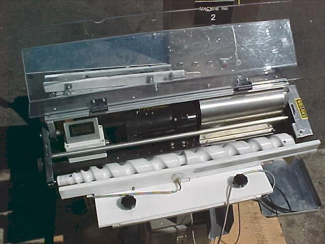 Image RAMSEY ICORE Pharmaceutical Grade Check Weigher 1077323
