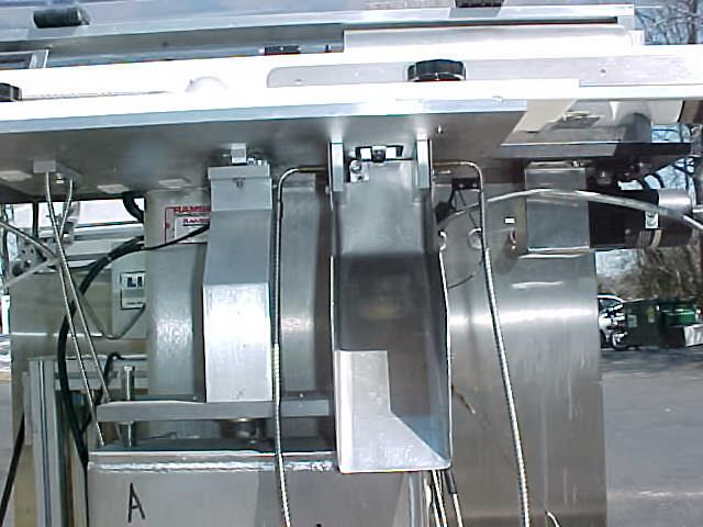 Image RAMSEY ICORE Pharmaceutical Grade Check Weigher 1077324