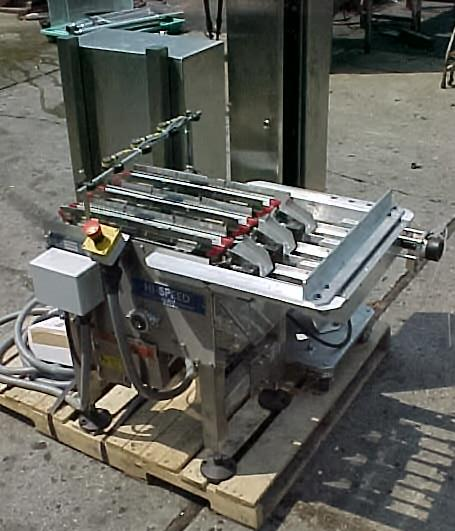 Image METTLER-TOLEDO Hi Speed Checkmate 2 Multi Lane Check Weigher 749654