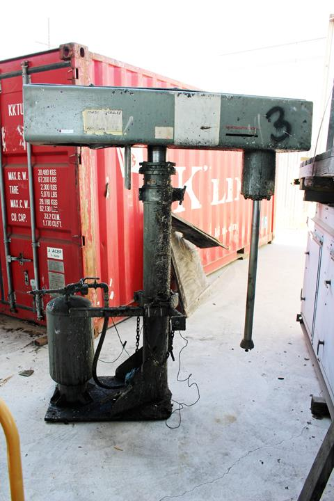 Image MYERS Disperser 679942