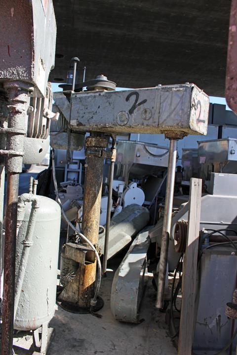 Image 25 HP MEYERS Disperser 679949