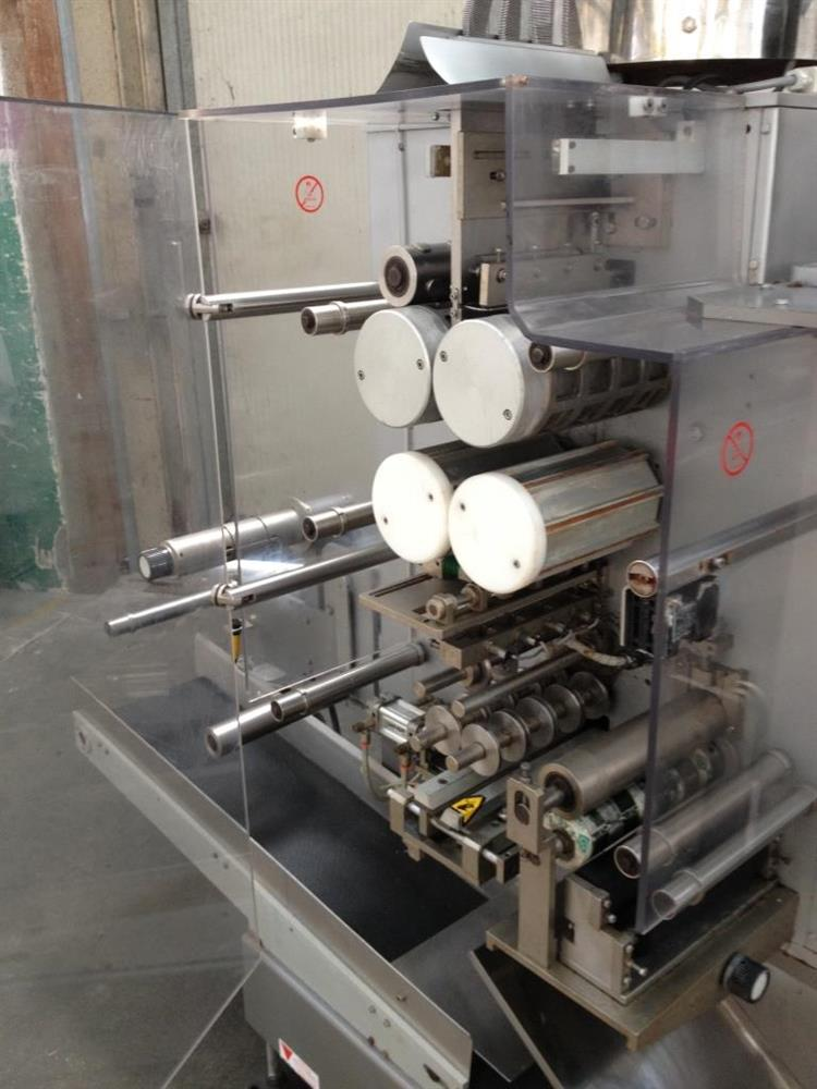 Image PACKSERVICE STRIP S4 Strip Packing Machine 680150