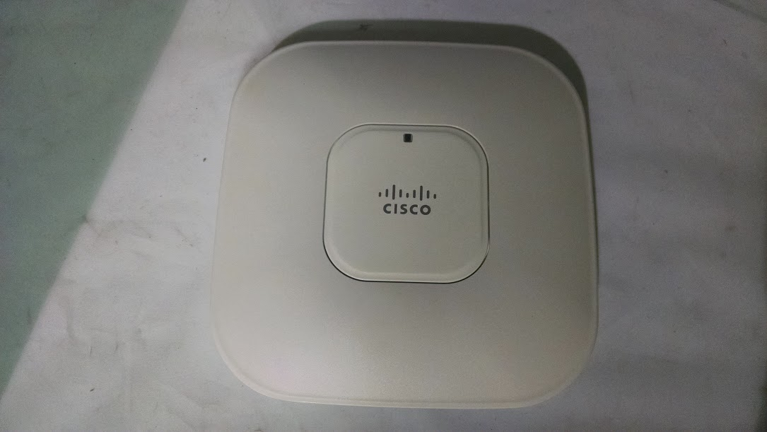 CISCO  AIR-AP1141N-A-K9 Aironet 1100 (New)