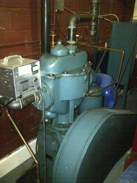 Image CANCO 006 Can Seamer With Vacuum Pump 680455