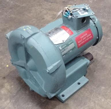 Image ROTRON High Speed Turbine Style Blower 774557
