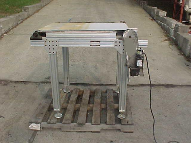 Image 25 W X 36 L Belt Conveyor 774522