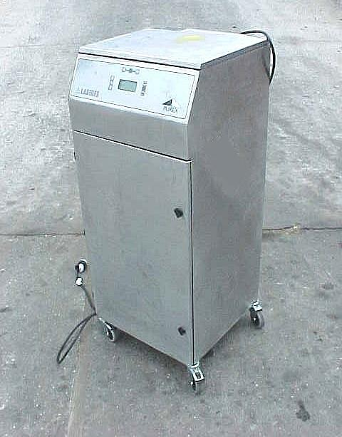 Image PUREX Laserex Laser Fume Extractor And Dust Collector 774494