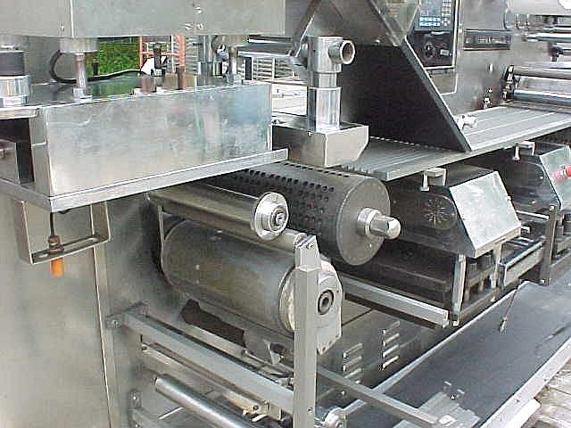Image GLOBAL PACKAGING INDUSTRIES High Speed Tablet Blister Packager 738444