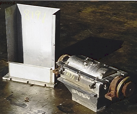 Image Single Roll Guilo River Type Delumper - Crusher 680754
