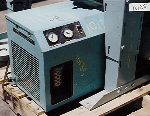 Image WILKERSON  Refrigerated Air Dryer 680755