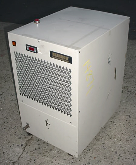 Image REMOR LIQUID COOLING Portable Recirculating Liquid Chiller 680822