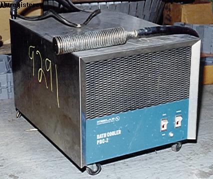 Image NESLAB  Laboratory Immersion Chiller 680826