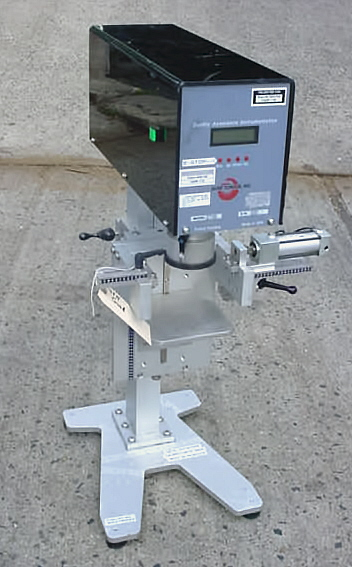 Image SURE TORQUE Capper Un-Capper And Torque Measurement Instrument 680967