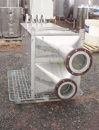 Image DORR-OLIVER Stainless Steel Dewatering Separator 1303765