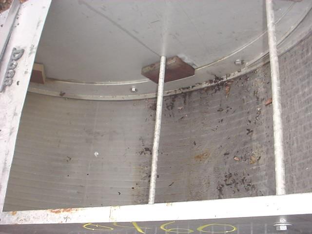 Image DORR-OLIVER Stainless Steel Dewatering Separator 1303768