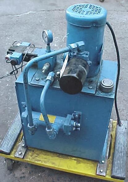 Image  EATON Vickers Hydraulic Pump 751540