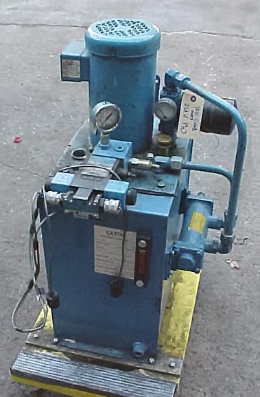 Image  EATON Vickers Hydraulic Pump 751541