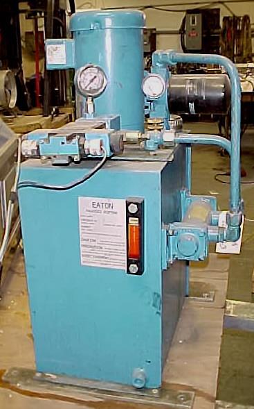 Image  EATON Vickers Hydraulic Pump 751545