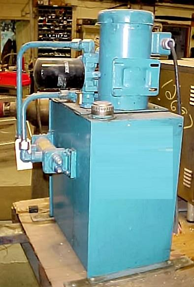 Image  EATON Vickers Hydraulic Pump 751546