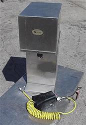 Image JG MACHINE WORKS Table Top Single Station Decrimper 852580