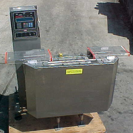 Image RAMSEY Stainless Steel Pharmaceutical Grade Check Weigher 681335
