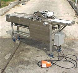 Image Semi Automatic Cheese Block Cutter 1004868