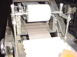 Image Semi Automatic Cheese Block Cutter 1004869