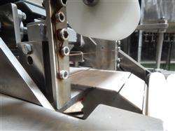 Image Semi Automatic Cheese Block Cutter 1431030