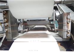 Image Semi Automatic Cheese Block Cutter 1431031