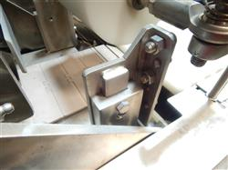 Image Semi Automatic Cheese Block Cutter 1431032