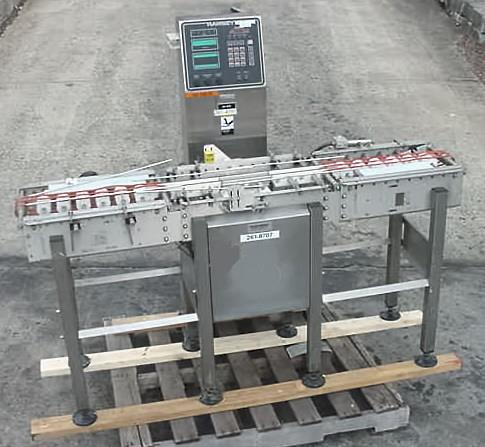 Image RAMSEY-ICORE Check Weigher-Stainless Steel, Pharmaceutical Grade  852581
